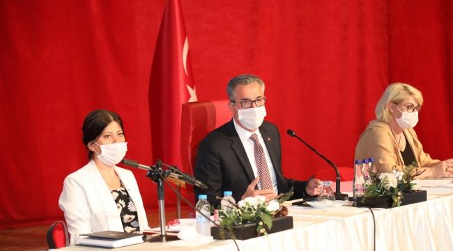 """Başkan Arda: """"Maşallah siz varken AKP'ye gerek yok!"""