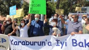 Beko: Yaylaköy'ü para babalarına teslim etmeyeceğiz!