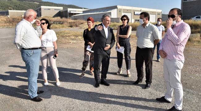 Bornova'da Kurban Bayramı hazırlıkları