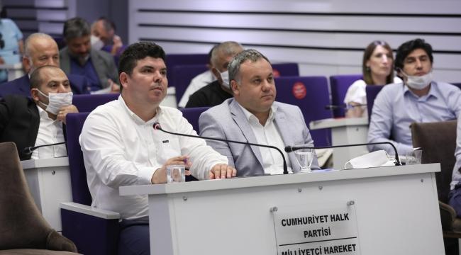 -Buca Belediyesi 2019 yılı faaliyet raporu onaylandı