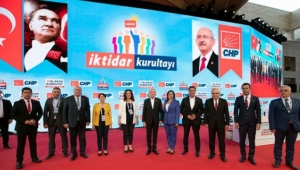 CHP Parti Meclisinde Kimler Var! Kılıçdaroğlu'nun Çalışmak İstediği İsimler