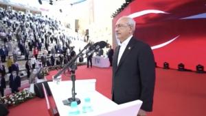 Genel Başkanlık İçin Tek Aday Kılıçdaroğlu