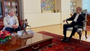 Kılıçdaroğlu: Marmaris doğasını koruyun