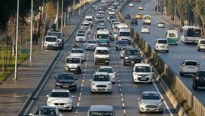 Motorlu Taşıtlar Vergisi'nde ikinci taksit ödeme dönemi başlıyor