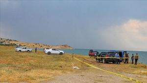 Van Gölü'nde batan teknede 6 kişi hayatını kaybetti