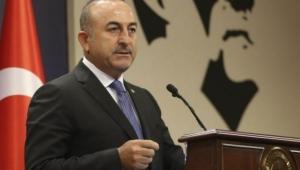 Çavuşoğlu: Lübnan'da 6 Türk vatandaşı yaralandı