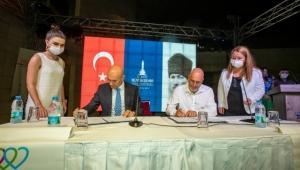 İzmir Büyükşehir Belediyesi'nden otizmli bireyler için önemli destek