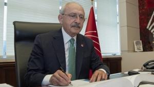 Kılıçdaroğlu'ndan parti yönetimine Muharrem İnce talimatı