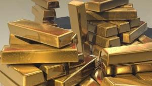 Merkez Bankası'ndan altın ve döviz açıklaması