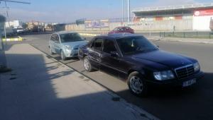 Ardahan'da tarafik kazası