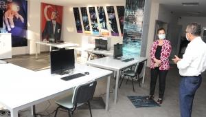 Balçova'ya EBA Destek Merkezi