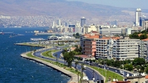 İzmir'de konut satışları % 85,0 oranında arttı