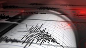 Malatya'da 4.5 büyüklüğünde deprem ile sallandı