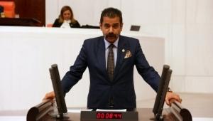 MHP'li Kalyocu'dan İzmir Barosu Açıklaması