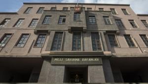 MSB'den Ermenistan açıklaması: Kara propagandadan başka bir şey değil