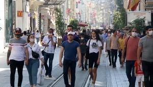Türkiye'de kadın ve erkeklerin ortalama yaşam süresi belli oldu