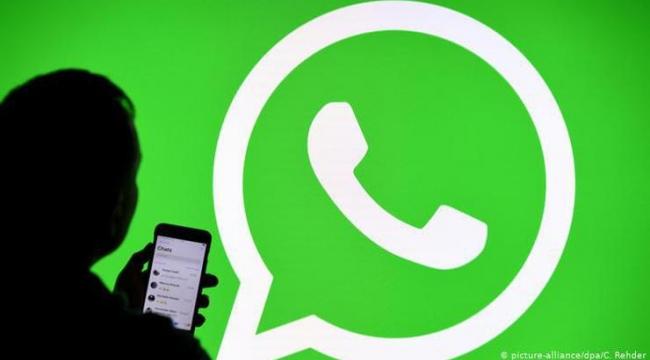 WhatsApp Web'e parmak iziyle giriş özelliği geliyor