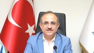 AK Parti İzmir İl Başkanı Sürekli'den 29 Ekim Cumhuriyet Bayramı kutlama mesajı