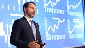 Albayrak: Son veriler ekonominin büyüme patikasına girdiğini destekliyor