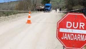 Bir köy daha Kovid-19 nedeniyle karantinaya alındı