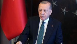 Cumhurbaşkanı Erdoğan: Yüz yüze eğitim öğretimi başlatmayı hedefliyoruz