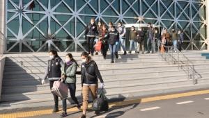 Kars Belediye Başkan Yardımcısı Şevin Alaca tutuklandı