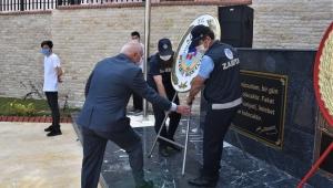 Kemalpaşa'da Cumhuriyet Bayramı'nın 97. Yıl Dönümü Törenle Kutlandı