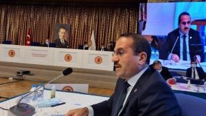 AK Partili Kırkpınar Bakan Koca'dan Destek İstedi