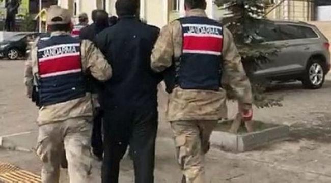 Ardahan'da silah kaçakçılarına operasyon: 2 kişi tutuklandı!