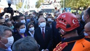 CHP Lideri Kemal Kılıçdaroğlu ikinci kez İzmir'e geliyor!