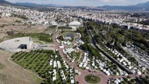 Deprem çadırları kaldırılıyor