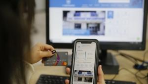 Konak'ta online vergi kolaylığı