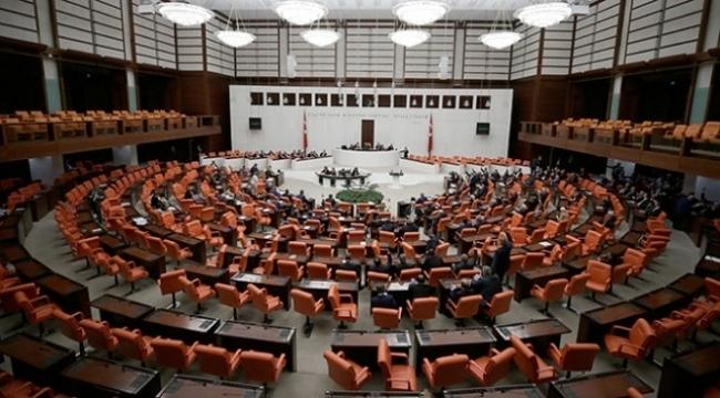 Meclis çevreyle ilgili düzenlemeler için mesai yapacak