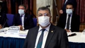 """Milletvekili Sındır, """"şehir hastaneleri bakanlık bütçesinin dörtte birini yutacak!"""""""
