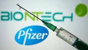 Pfizer/BioNTech aşısı için ödenecek fiyat belli oldu