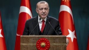 Cumhurbaşkanı Erdoğan:Yeni Tedbirleri Açıkladı
