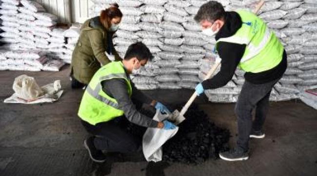 İzmir'de hava kirliliğine karşı denetimler sürüyor