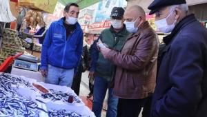 Karadeniz hamsisinin kilosu 8 liraya düştü