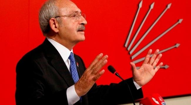 Kılıçdaroğlu'ndan 'Cumhurbaşkanlığına aday olacak mı' sorusuna yanıt