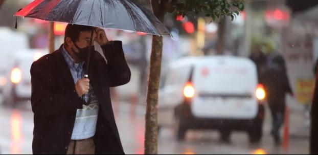 Meteoroloji'den sağanak yağış uyarısı - 21 Aralık yurtta hava durumu