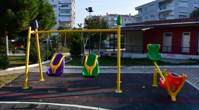 Narlıdere Belediyesi engellileri unutmuyor