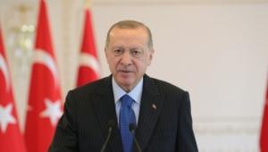 Cumhurbaşkanı Recep Tayyip Erdoğan, Çin'den 10 milyon aşının daha geleceğini açıkladı