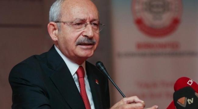 Kılıçdaroğlu: Türkiye'de en büyük sorunu yaşayan esnaflarımızdır