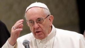 Tüm dünya bunu konuşuyor: Papa tutuklandı mı?