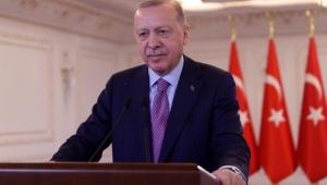 Türkiye'nin tökezlemesini umanlara inat ülkemizi aydınlık bir geleceğe hazırlıyoruz