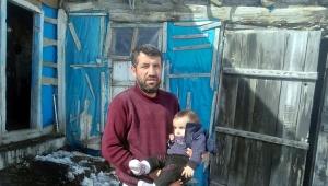 Ardahan'da 9 adet büyükbaş hayvanı çalınan Coşkun Demircinin isyanı