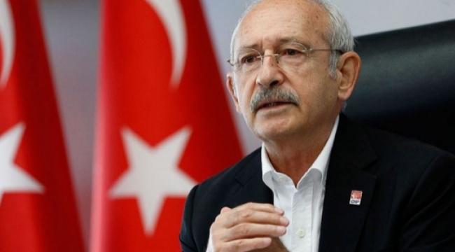 CHP Genel Başkanı Kılıçdaroğlu'ndan Kadir Topbaş için taziye mesajı