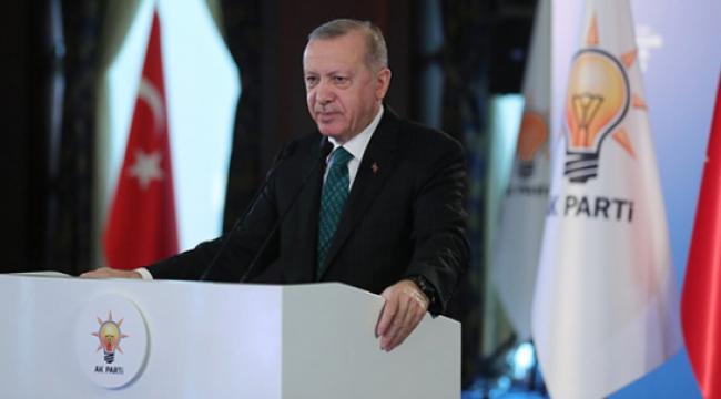 Cumhurbaşkanı Erdoğan, Boğaziçi Üniversitesi'ndeki olaylara sert tepki gösterdi