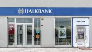Halkbank'tan 6 ay geri ödemesiz kredi! EFT ve havale de ücretsiz