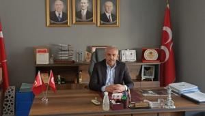 MHP Karşıyaka'dan Esnafa Cansuyu Çözümler